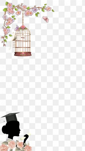 Graduation Element Background - Hashtag Instagram Snapchat Tagged PNG