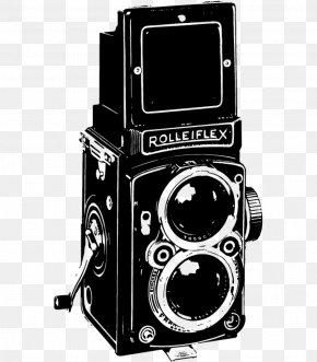 Web Camera - Photographic Film Camera Photography Clip Art PNG