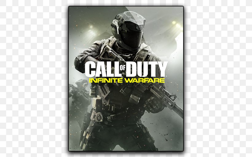 Call Of Duty: Infinite Warfare Call Of Duty: Black Ops II PlayStation 4 Call Of Duty: WWII, PNG, 512x512px, Call Of Duty Infinite Warfare, Activision, Call Of Duty, Call Of Duty Advanced Warfare, Call Of Duty Black Ops Download Free
