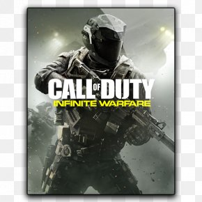 Call Of Duty - Call Of Duty: Infinite Warfare Call Of Duty: Black Ops II PlayStation 4 Call Of Duty: WWII PNG