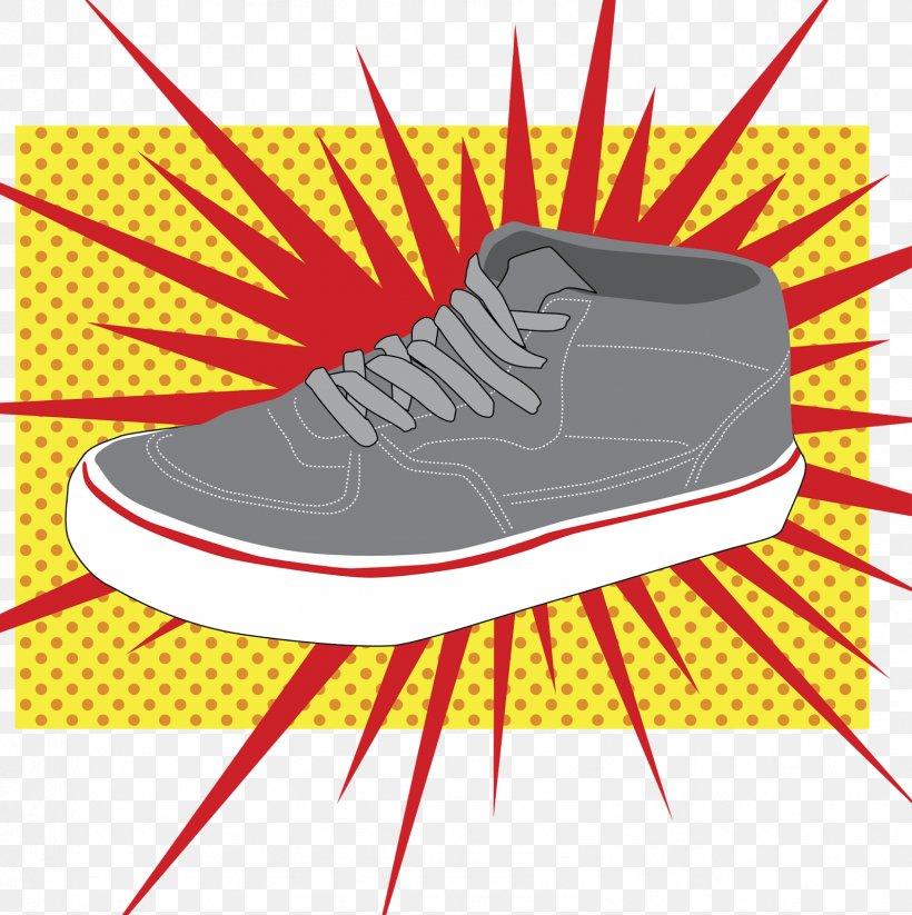 Download Vektor Sepatu Vans Png
