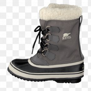 Winter Festival - Snow Boot Winter Festival Shoe PNG