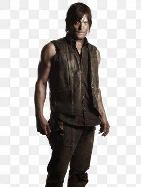 Season 4 Television ShowDead - Daryl Dixon Rick Grimes Merle Dixon The Walking Dead PNG
