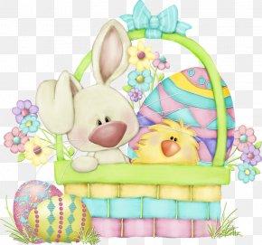 Easter Clip Art OpenclipartEaster - Easter Bunny Lent PNG