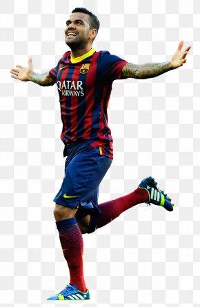 Fc Barcelona - FC Barcelona Football Team Sport Rendering 0 PNG