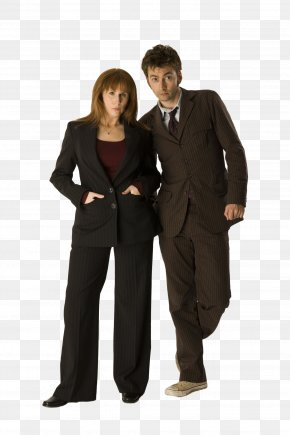 Season 4 Tuxedo M. HQ TriviaDonna Noble - TARDIS Doctor Who PNG