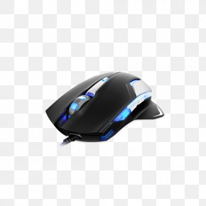 Mouse - Computer Mouse Video Game Button Computer Hardware PNG