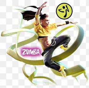 Zumba - Dance Photography Digital Art PNG