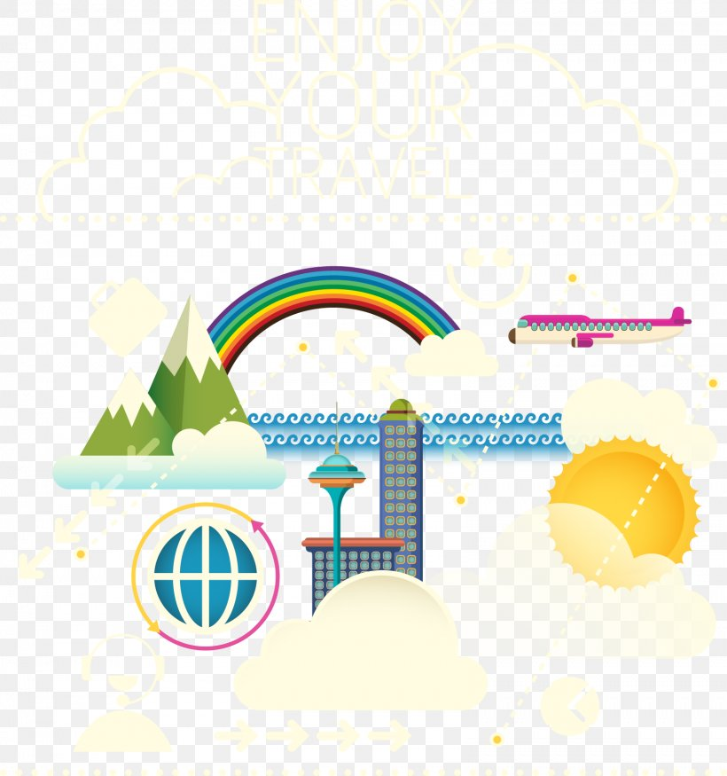 Rainbow Euclidean Vector, PNG, 1599x1708px, Rainbow, Architecture, Area, Brand, Building Download Free