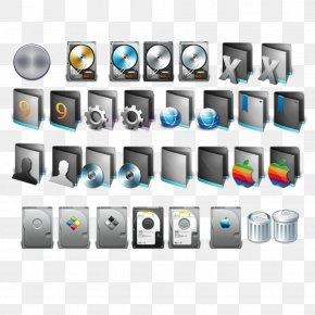 Computer Icon Buttons - Button Computer Download Icon PNG