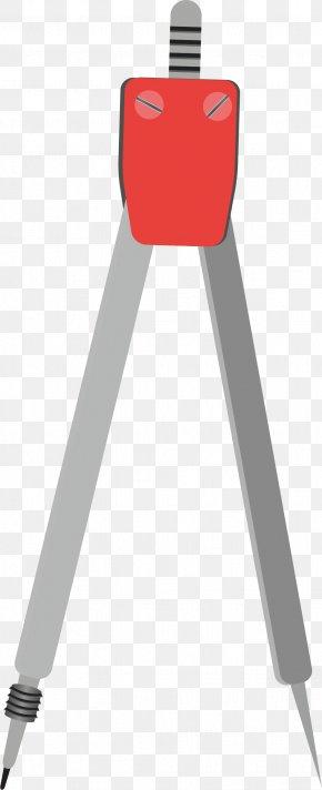 Compass Vector Element - Compass Euclidean Vector Icon PNG