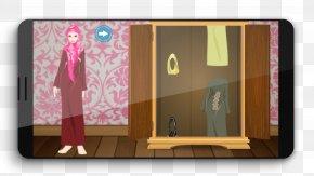 Muslim Veil - Muslim Veil Dressup & Makeup Dress Up Games For Girls Android Screenshot PNG