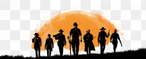 Red Dead Redemption 2 - Red Dead Redemption 2 Red Dead Revolver Grand Theft Auto V Grand Theft Auto IV PNG
