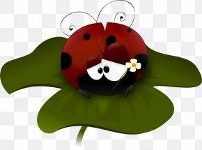 Animated Ladybug Clipart - Beetle Ladybird Clip Art PNG