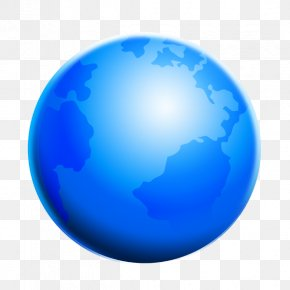 Free To Pull The Blue Planet Creative - Earth Download Google Images Computer File PNG