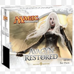 Avacyn The Purifier Edh - Magic: The Gathering Avacyn Restored Battle For Zendikar Playing Card Kamigawa PNG