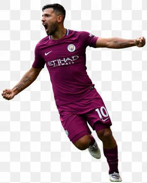 Premier League - Jersey Manchester City F.C. Argentina National Football Team Premier League Football Player PNG