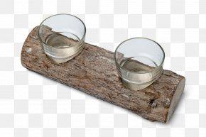 Wood - Rondin De Bois Bougeoir Wood Lumber Maison En Bois PNG