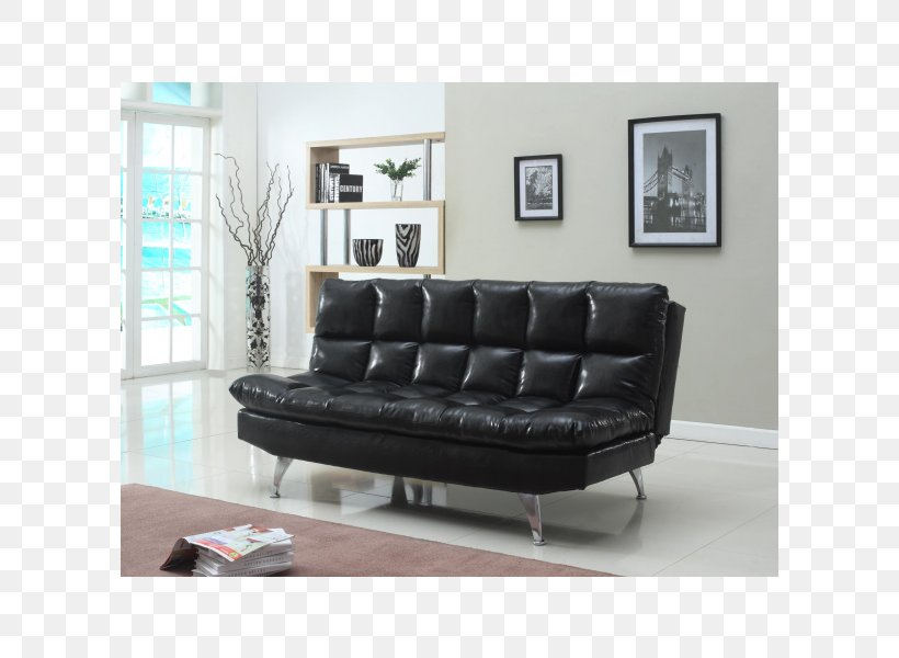 Living Room Futon Couch Clic Clac Png