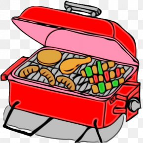 Barbecue Chicken Tailgate Party Grilling Food PNG