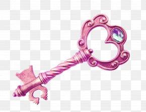 Key - Key Clip Art PNG