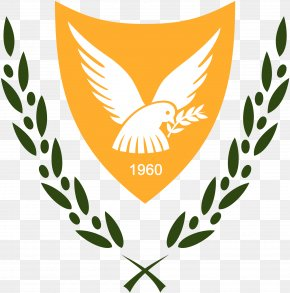 National Emblem - Coat Of Arms Of Cyprus Flag Of Cyprus Coats Of Arms Of Europe PNG