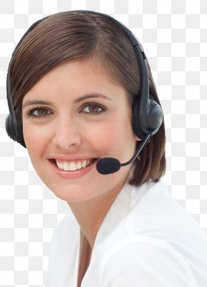 Female Customer Service - Customer Service Representative Call Centre Technical Support PNG