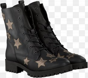 Boot - Motorcycle Boot Slipper Leather Shoe PNG