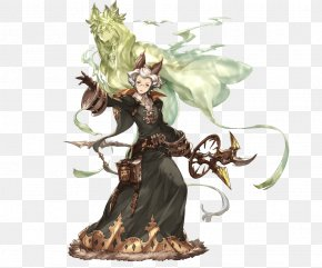 Granblue Fantasy - Granblue Fantasy Character Design Video Game GameWith PNG