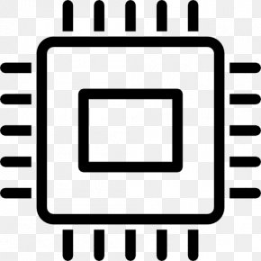 Electronics - Electronics Integrated Circuits & Chips PNG