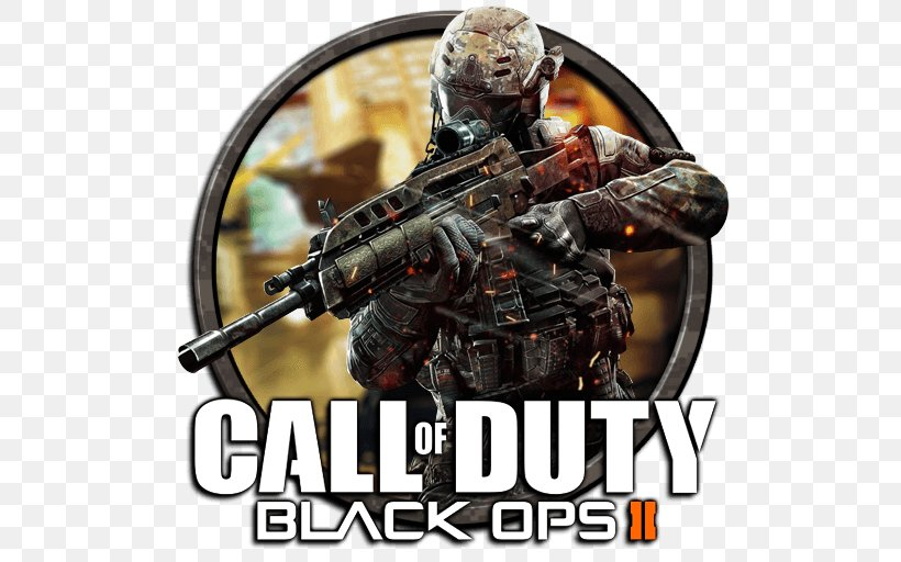 Call Of Duty: Black Ops III Call Of Duty 4: Modern Warfare Call Of Duty: United Offensive, PNG, 512x512px, Call Of Duty Black Ops Ii, Air Gun, Airsoft Gun, Call Of Duty, Call Of Duty 4 Modern Warfare Download Free