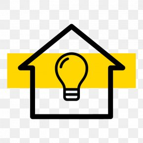 Smart House - Home Automation Vector Graphics Clip Art PNG