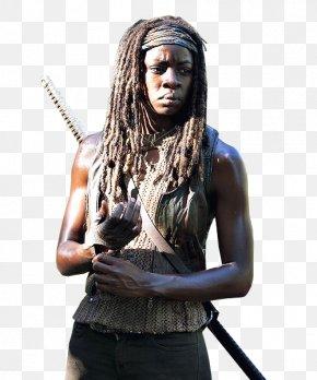 Dead - The Walking Dead: Michonne Danai Gurira Rick Grimes PNG