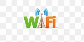 Wifi - Wi-Fi Wireless Network Router PNG