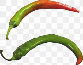 Pepper Image - Chili Pepper Bell Pepper Serrano Pepper Thai Cuisine Pad Thai PNG