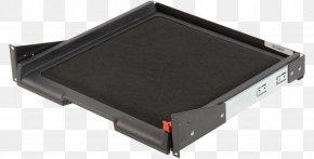 Store Shelf - Hook And Loop Fastener Skb Cases 19-inch Rack Shelf PNG