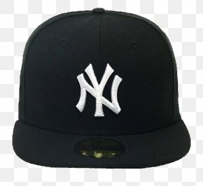 Mlb Baseball Cap - New York Yankees MLB New York City New Era Cap Company 59Fifty PNG