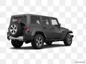 Jeep Hurricane - 2017 Jeep Wrangler Sahara Chrysler Car Dealership PNG