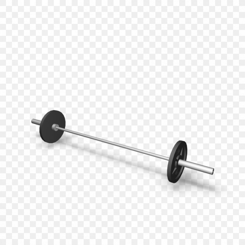 Barbell Brigade Gym Weight Training Physical Exercise Olympic Weightlifting, PNG, 1000x1000px, Barbell, Biceps Curl, Digital Image, Dumbbell, Fitness Centre Download Free