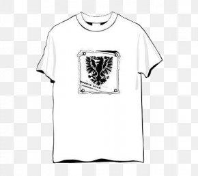 T-shirt,white - T-shirt Clothing Designer Creativity PNG
