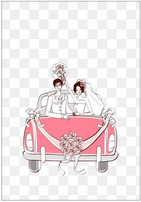 Wedding - Wedding Invitation Marriage Clip Art PNG