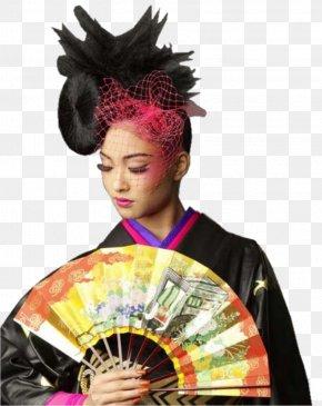 Emiri Miyasaka Hit Single Photography Miss Universe Japan PNG
