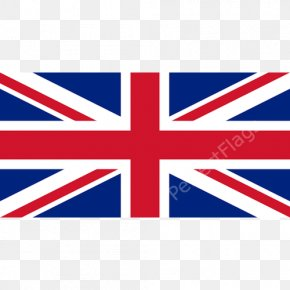 Flag - Flag Of Great Britain Flag Of The United Kingdom National Flag PNG