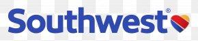 Southwest Airlines Logo - Flight Southwest Airlines Travel Car Rental PNG