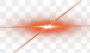 Exquisite Aesthetic Glare Light Effect Light - Light Glare Computer File PNG