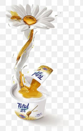 Honey - Frozen Yogurt Food Honey Fage PNG