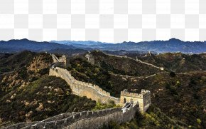 Great Wall Of China Site - Great Wall Of China Baidu Knows Wallpaper PNG