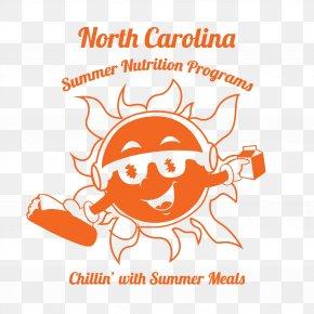 Summer Material - North Carolina Summer Food Service Program Hunger PNG