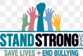 Strong - Stop Bullying: Speak Up United States Bully-Free School Dawnfresh Seafoods Ltd PNG