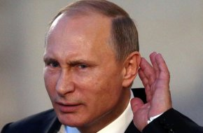 Vladimir Putin - Vladimir Putin President Of Russia United States Democratic Party PNG